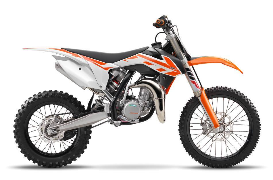 <em>KTM 85 SX Motorcycles</em> for Sale