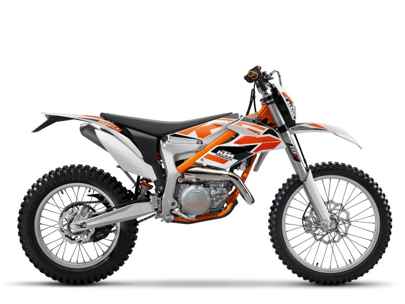 <em>KTM FREERIDE Motorcycles</em> for Sale