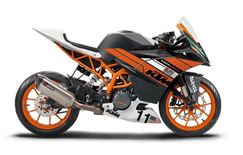 <em>KTM RC 390 Motorcycles</em> for Sale