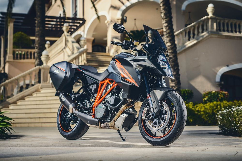 <em>KTM SUPERDUKE Motorcycles</em> for Sale