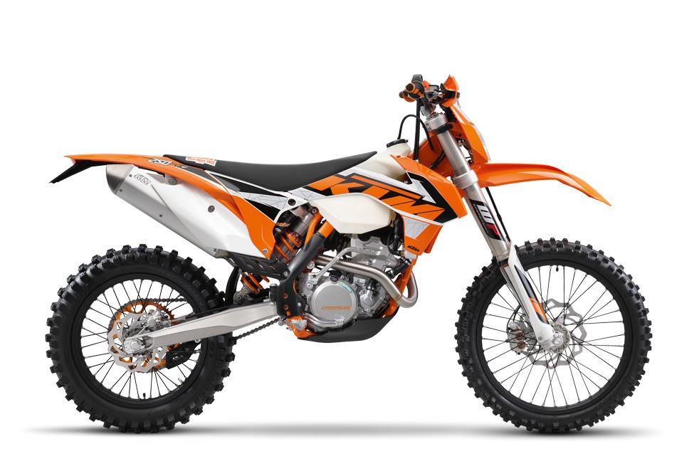<em>KTM XCF 250 Motorcycles</em> for Sale