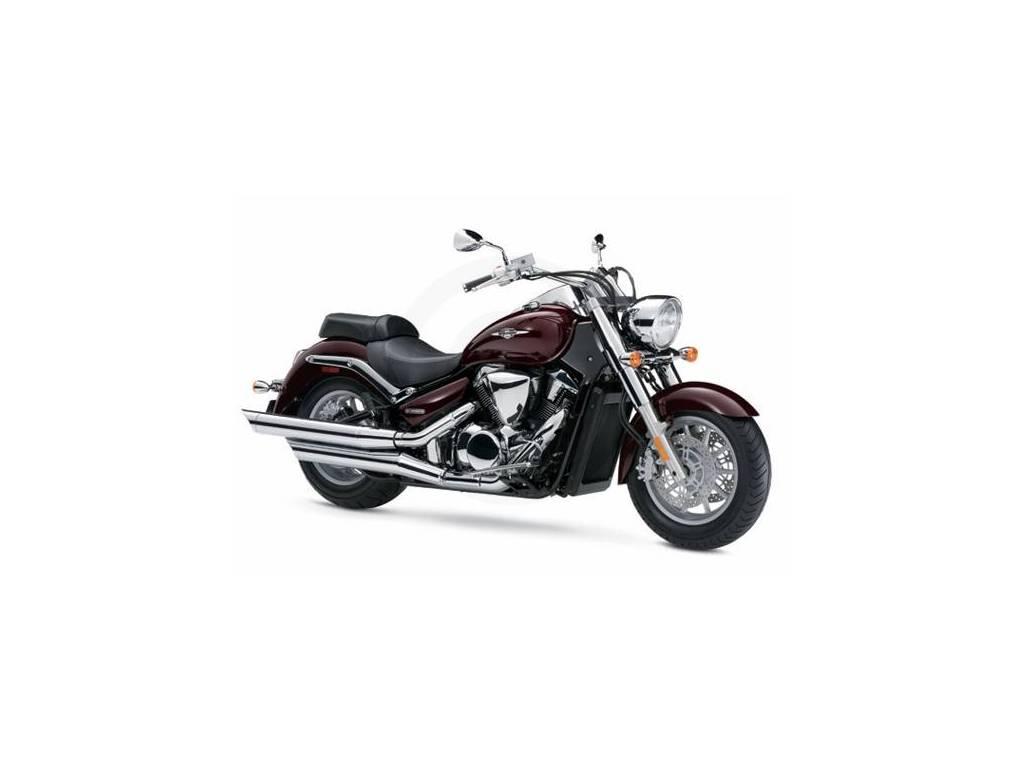 Boulevard C109r, Suzuki Motorcycle