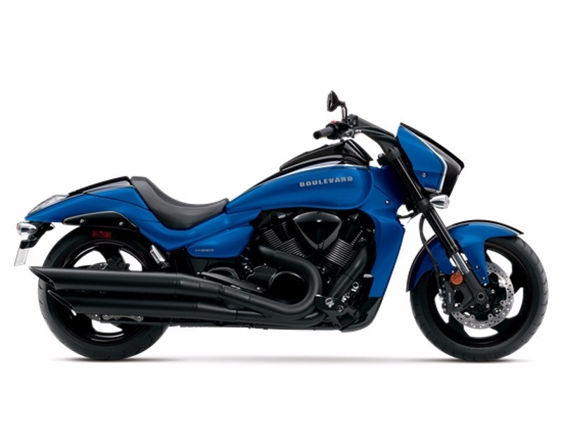 <em>Suzuki BOULEVARD M109R LIMITED EDITION Motorcycles</em> for Sale