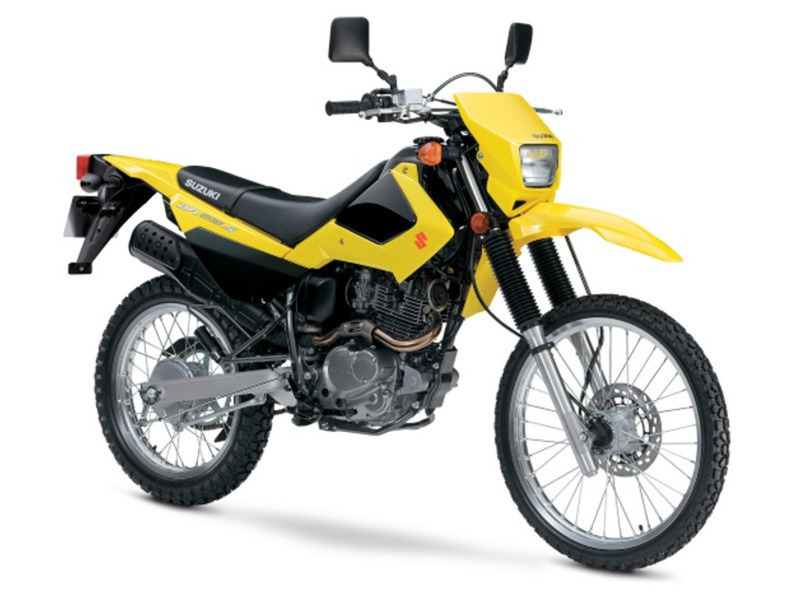 Suzuki DR 200SE Motorcycles for sale