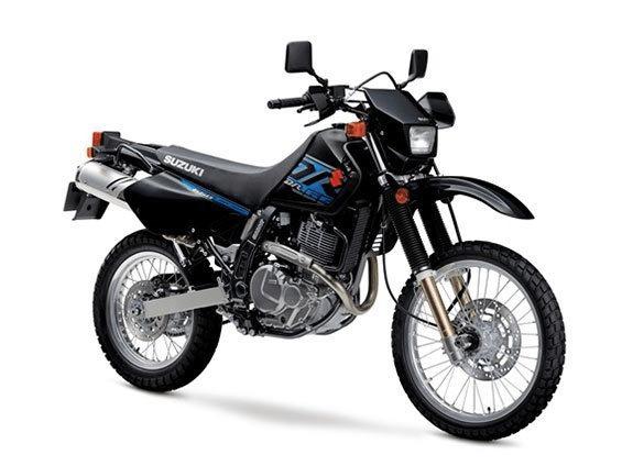 <em>Suzuki DR 650SE Motorcycles</em> for Sale