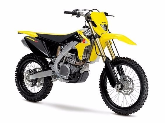 Suzuki DR-Z 125L Motorcycles for sale