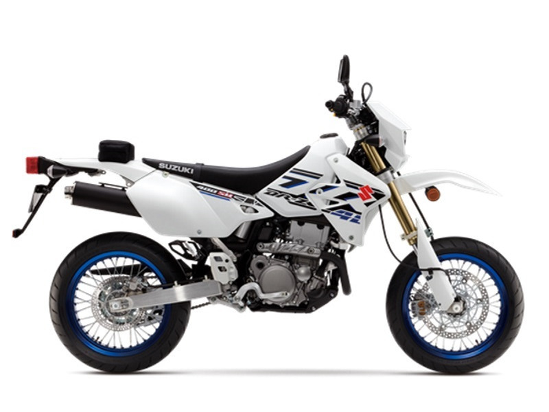 <em>Suzuki DR-Z 400 Motorcycles</em> for Sale in <em>Georgia</em>