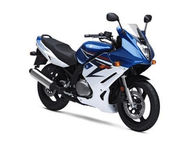 <em>Suzuki GS 500F Motorcycles</em> for Sale