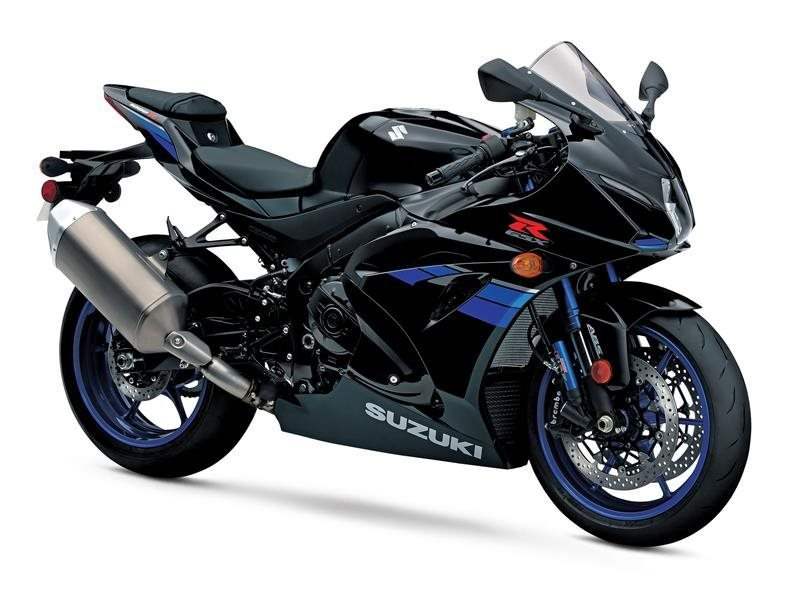 Suzuki GSX-R 1000 SE Motorcycles for sale
