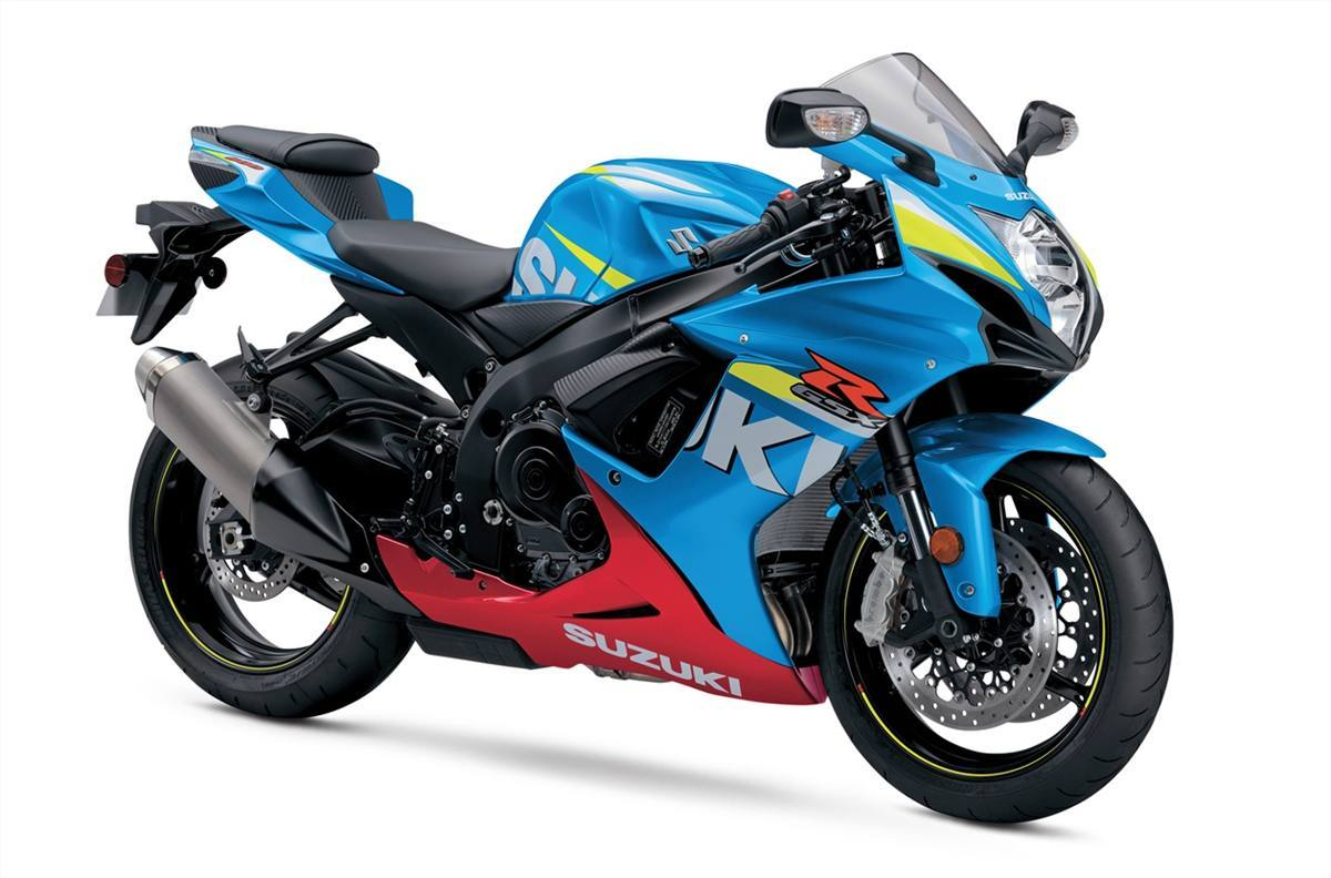 Pennsylvania - Suzuki GSX-R 600 For Sale - CycleTrader.com