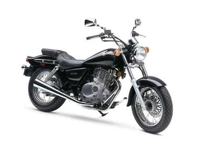 Suzuki GZ 250 Motorcycles for sale