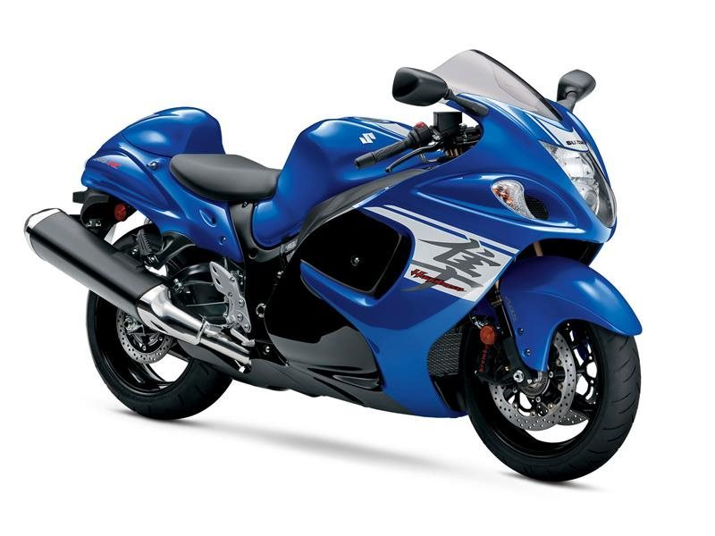 Suzuki GSX 1300 Motorcycles for sale