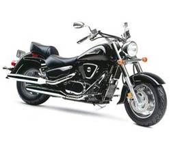 <em>Suzuki INTRUDER 1500 Motorcycles</em> for Sale
