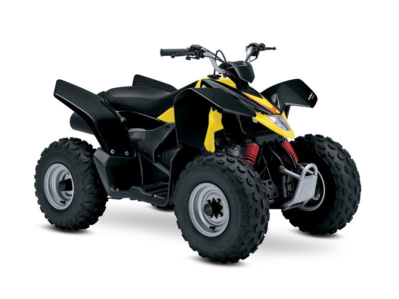 20 Suzuki QUADSPORT Z90 Motorcycles For Sale