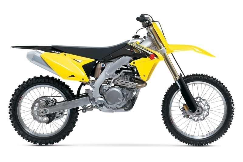 Suzuki RM-Z 450 Motorcycles for sale