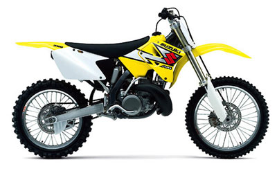 <em>Suzuki RM250 Motorcycles</em> for Sale