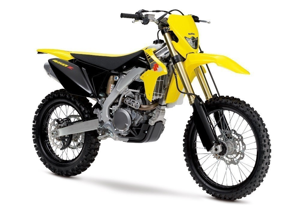 Suzuki RMX450 Z Motorcycles for sale