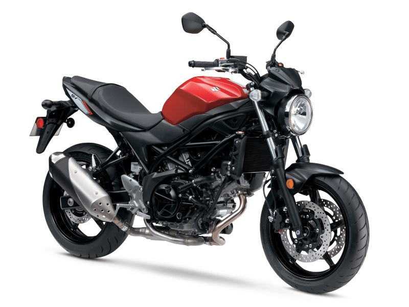 Suzuki Sv650 Motorcycles for sale in Pennsylvania