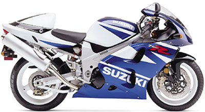 <em>Suzuki TL1000 Motorcycles</em> for Sale