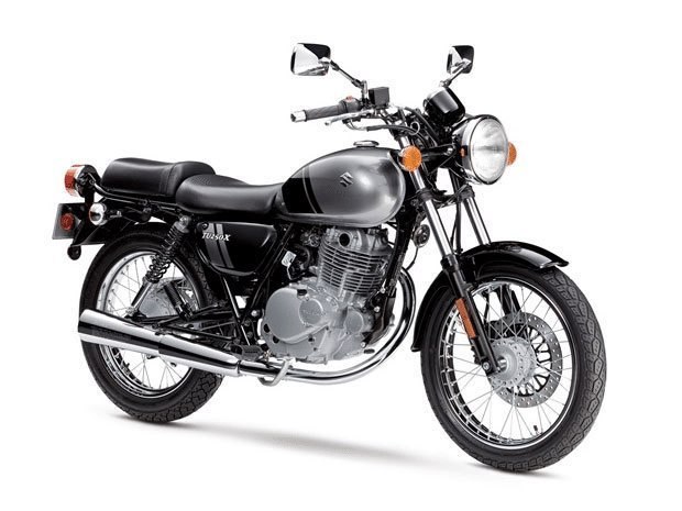Suzuki Tu250x X Motorcycles for sale