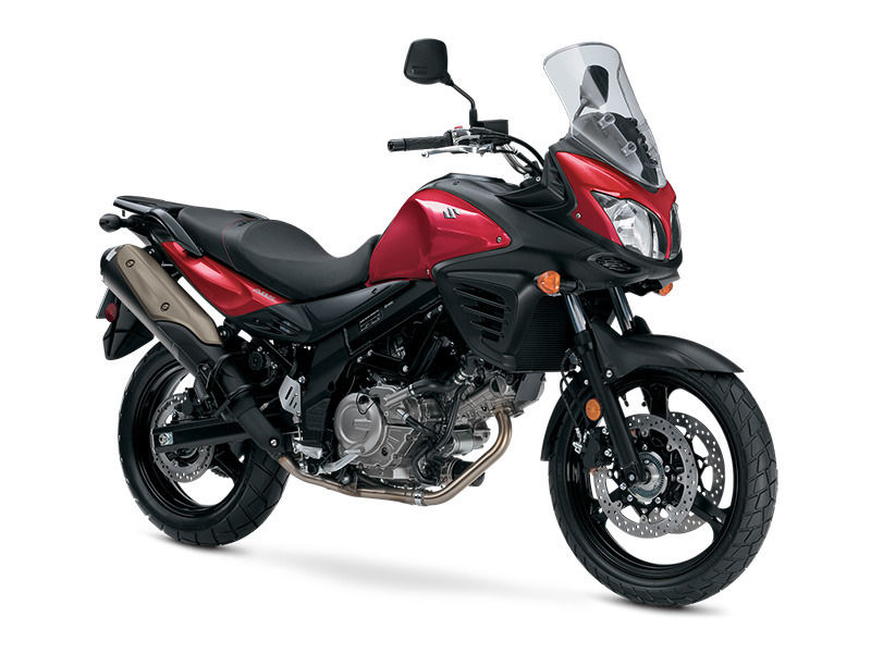 Suzuki V-STROM 650 ABS Motorcycles for sale
