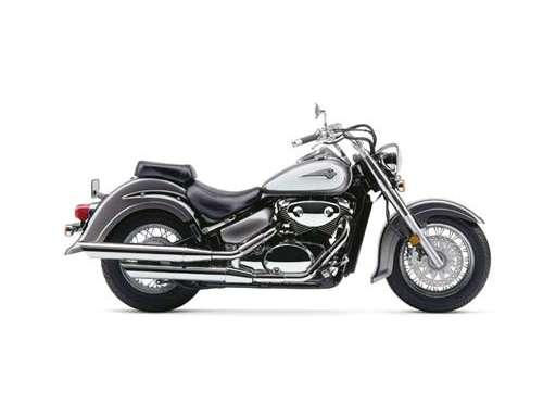Suzuki INTRUDER 800 Motorcycles for sale