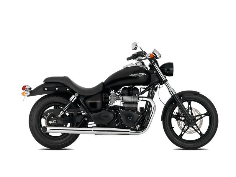 Speedmaster-Triumph-Motorcycle