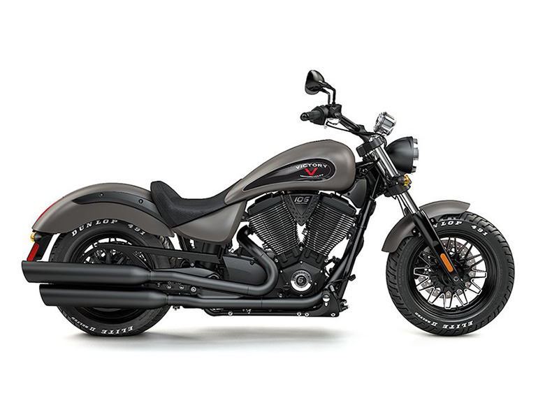 <em>Victory GUNNER Motorcycles</em> for sale
