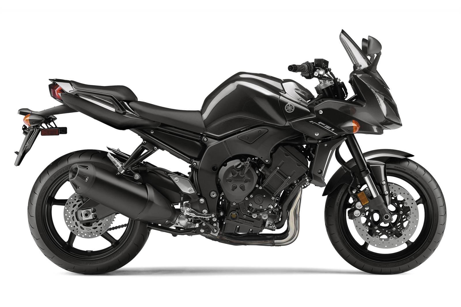 fz10 yamaha standard motorcycles