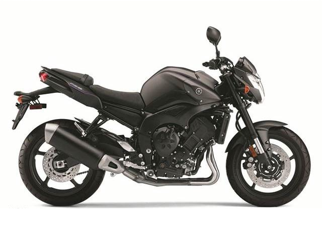 Yamaha Fz8 SPORTBIKE Motorcycles for sale