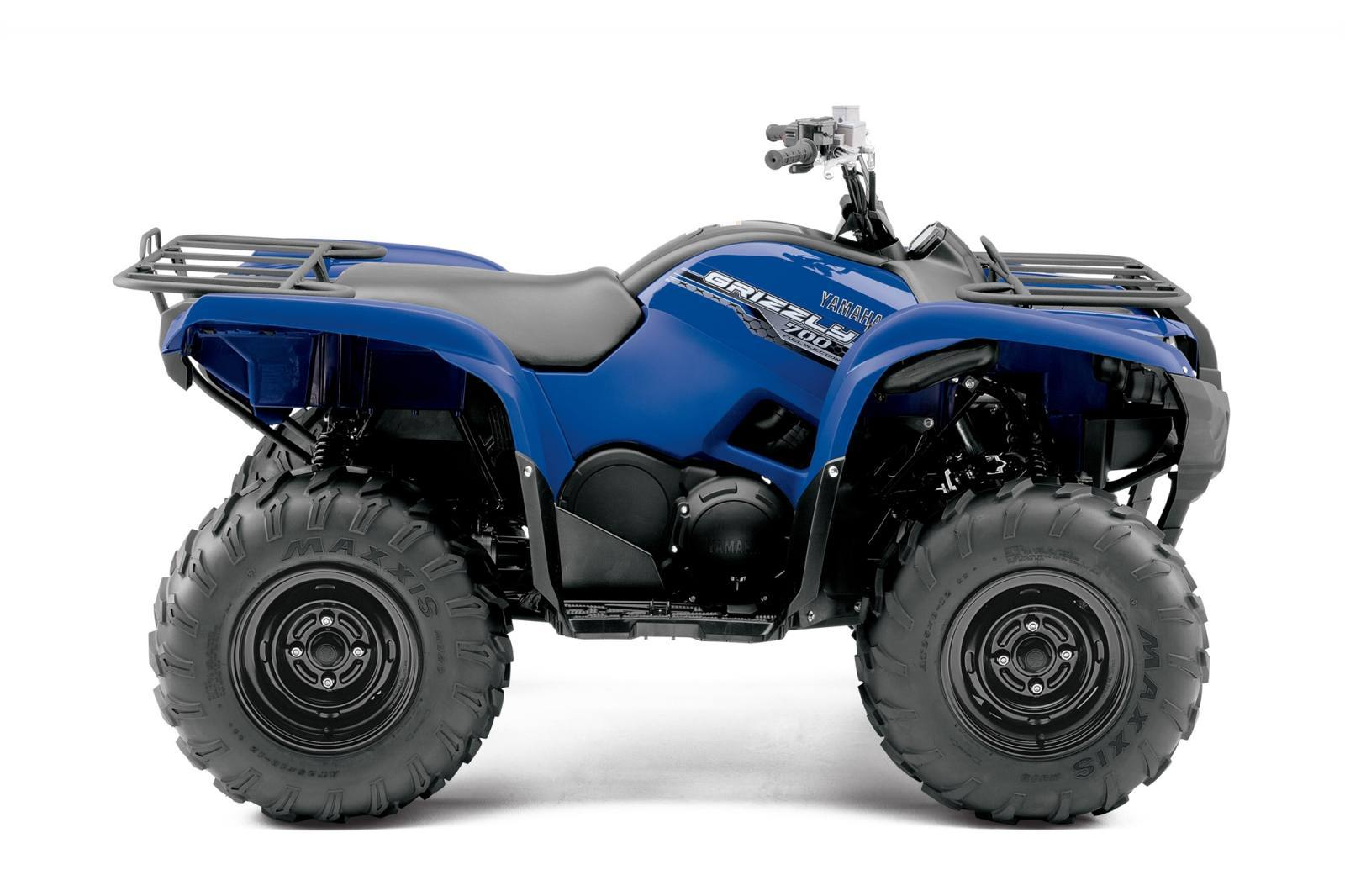 <em>Yamaha GRIZZLY Motorcycles</em> for Sale