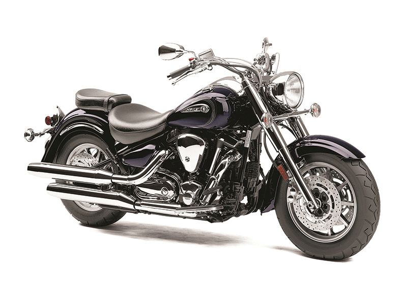 <em>Yamaha ROAD STAR SILVERADO Motorcycles</em> for sale