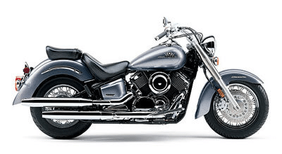 <em>Yamaha V STAR 1100 Motorcycles</em> for Sale