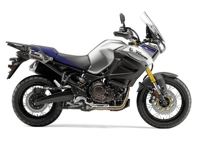 Yamaha SUPER TENERE ES Motorcycles for sale