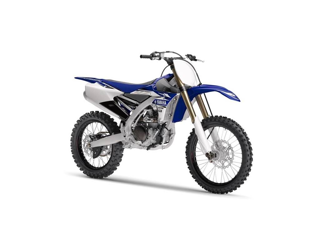 Yamaha Wr450f DUAL SPORT Motorcycles for sale