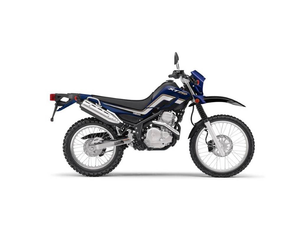 <em>Yamaha XT250 Motorcycles</em> for sale