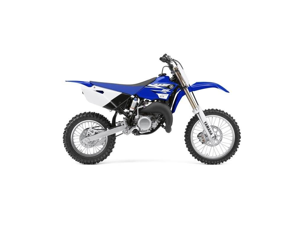 Yamaha YZ 85 Motorcycles for sale