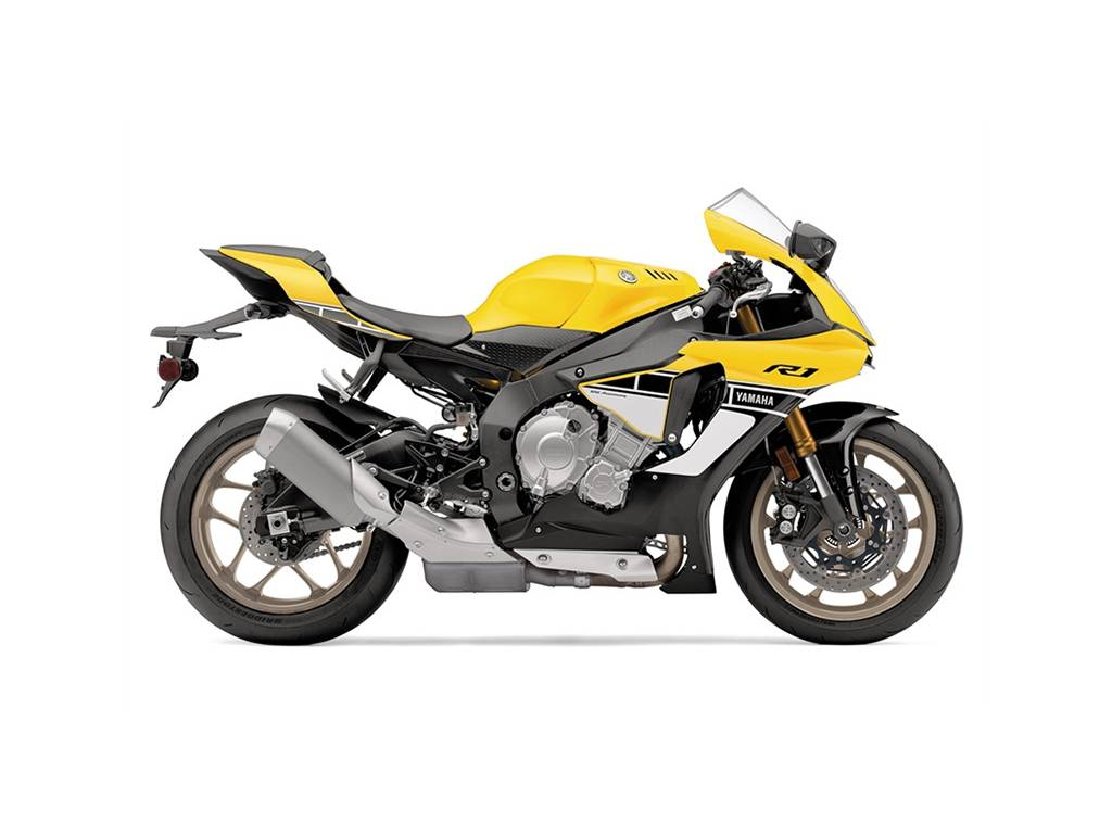 Yamaha YZF R1 50TH ANNIVERSARY Motorcycles for sale
