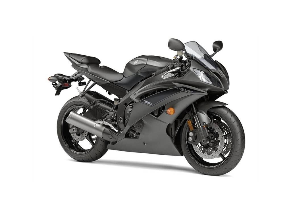 Yamaha R Cycle Trader