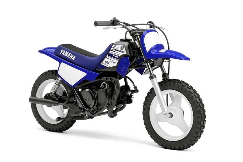 PW80 Zinger, Yamaha Dirt Bike
