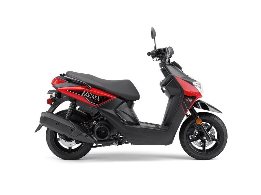 <em>Yamaha ZUMA 125 Motorcycles</em> for sale