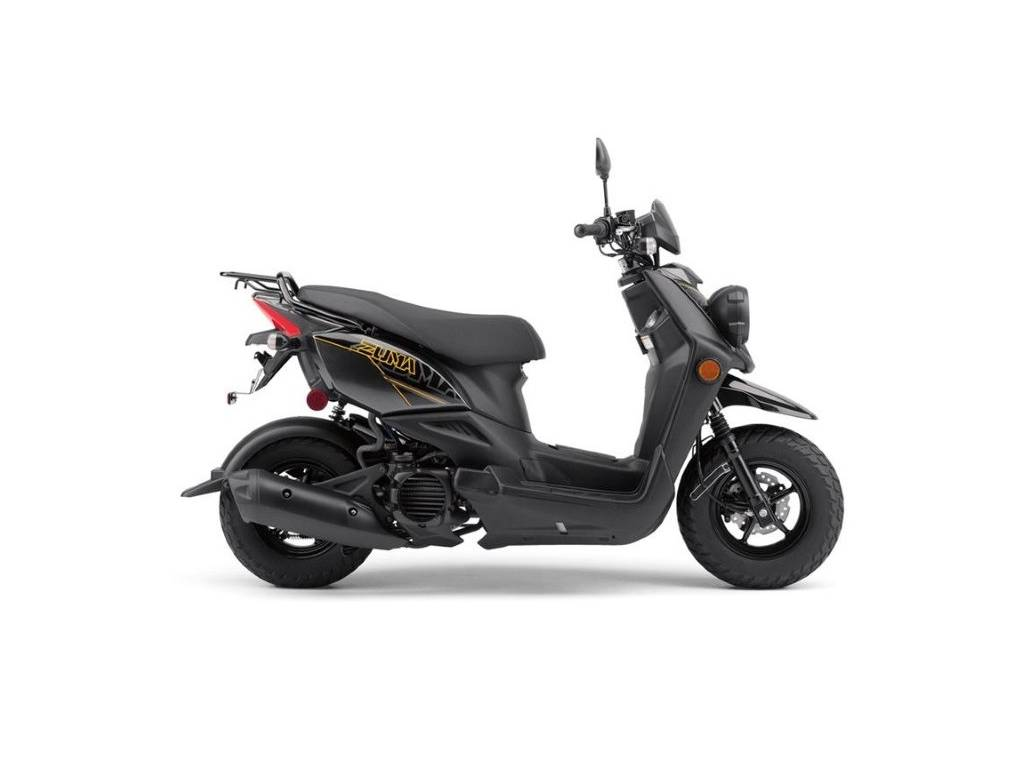 1 yamaha zuma 50 moped motorcycles for sale. Black Bedroom Furniture Sets. Home Design Ideas